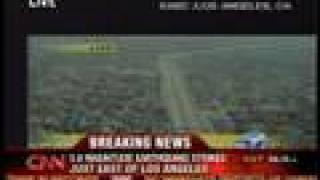Download 5.4 earthquake strikes near chino hills, california 29 july 2008 Video