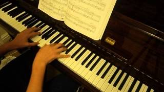 Download Final Fantasy XIII - Dust To Dust (Piano) Video