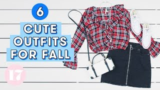 Download 6 Cutest Outfits For Fall | Style Lab Video