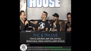 Download THC & TFH Live: Conspiracy & Comedy Video
