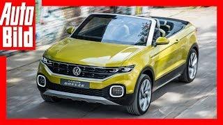 Download VW T-Roc-Cabrio (2020) Details/Erklärung Video