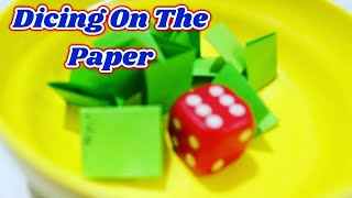 Download Dicing On The Paper | Lucky Game | Fun | 👫Ladies Super ideas Kitty game by Mysterious Crafts Video