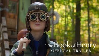 Download THE BOOK OF HENRY - Official Trailer [HD] - In Theaters June 16 Video