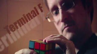 Download DOCUMENTARY: Edward Snowden - Terminal F (2015) Video