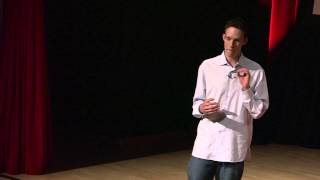 Download How to change the world: Kristopher Bronner at TEDxTeen Video