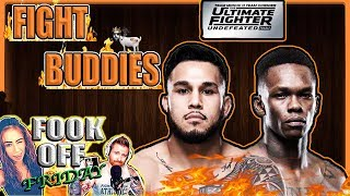 Download 🔴TUF 27 FINALE TAVARES VS ADESANYA LIVE REACTION + UFC 226 FIGHT WEEK + WE TAKE YOUR CALLS! Video
