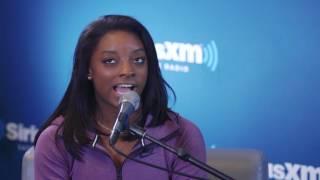 Download Simone Biles on Meeting Zac Efron // SiriusXM // Radio Andy Video