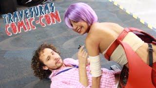 Download Travesuras en la Comic-Con | La Mole 2014 Video