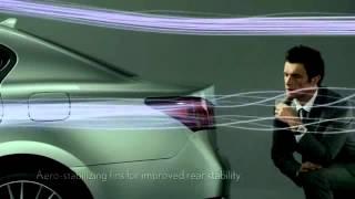 Download Aerodynamic Damping Concept Video