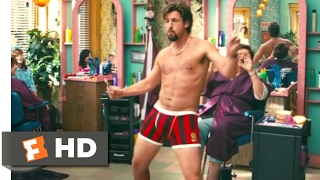 Download You Don't Mess With the Zohan (2008) - The Coco Package Scene (8/10) | Movieclips Video