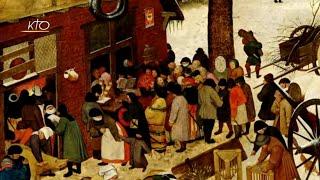 Download Le Dénombrement de Bethléem de Pieter Bruegel Video