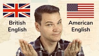 Download How Are British English and American English Different? Video