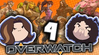 Download Overwatch: Remember to Hit Wraith - PART 4 - Game Grumps Video