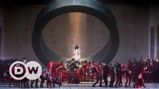 Download Sarah's Music - Backstage in der Israeli Opera | DW Deutsch Video