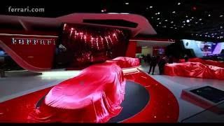 Download Ferrari at the Paris Motor Show 2016 Video