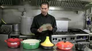 Download Le Creuset Cookware Video