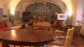 Download Tour of Anglo-American university, Prague Video