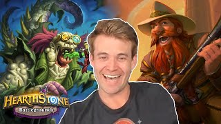 Download (Hearthstone) Battlegrounds: Robbed! Video
