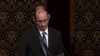 Download OPCW 20th Anniversary Ceremony speech by Chairperson of the CSP Dr Christoph Israng Video