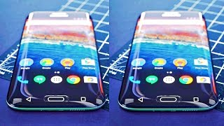 Download Samsung Galaxy S8 Edge - Advance 3D TOUCH!!! Video