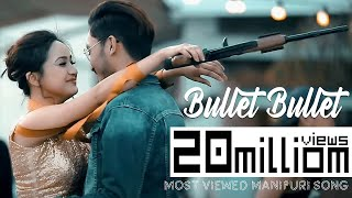 Download Bullet Bullet - Official Music Video Release Video