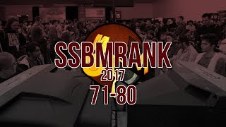 Download The SSBMRank 2017 Combo Video - Part 3: 71-80 Video