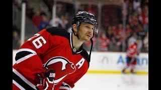Download Patrik Elias on Devils jersey retirement Video