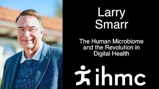 Download Larry Smarr - The Human Microbiome and the Revolution in Digital Health Video