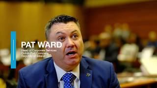 Download UNCTAD inks port deal with Belfast, Cork & Dublin Video