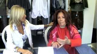 Download Fab At Any Age: Interview With HSN-QVC Diane Gilman On Her Boomer Jeans! Video