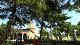 Download Gönül Sultanları 3.Bölüm Hacı Bektaşı Veli - TRT DİYANET Video