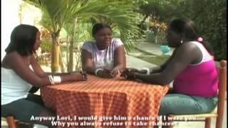 Download 20/21 oktob 2012: Chofè Taxi de Wendel Bataille/ Rencontre du destin de James W. Saint Prux Video
