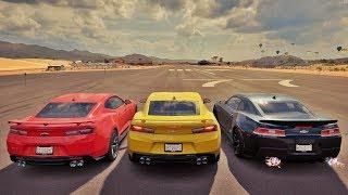 Download Forza Horizon 3 Online - Camaro ZL1 VS Camaro SS VS Camaro Z/28 ‹ ZoiooGamer › Video
