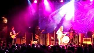 Download The Black Crowes ″Dixie Chicken″ Little Feat cover 11.20.13 Tempe, Az Video
