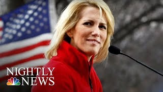 Download Fox News Star Laura Ingraham Apologize For Post On David Hogg's College Rejection | NBC Nightly News Video