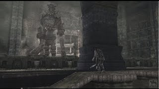 Download Shadow of the Colossus - Mysteries in the OPM demo Video