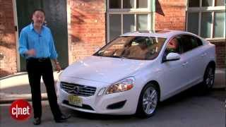 Download Car Tech - 2013 Volvo S60 T5 AWD Video