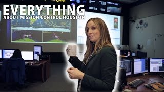 Download Everything About Mission Control Houston Video