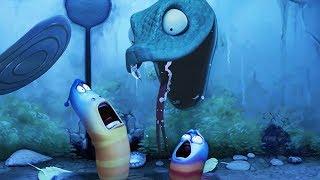 Download LARVA - PYTHON   Cartoon Movie   Cartoons For Children   Larva Cartoon   LARVA Official Video