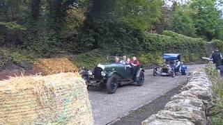 Download Bo'ness Hill Climb Classic Car Parade Video
