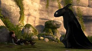 Download My Favorite Toothless Scene! Video