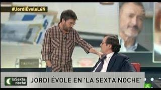 Download Jordi Évole a Paco Marhuenda: ″Hay portadas que son la mejor fábrica de independentismo″″ Video
