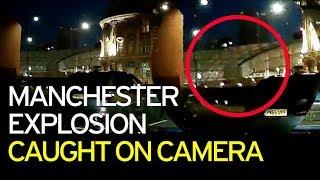 Download Manchester Terrorist Attack! Ariana Grande concert! Updated! Video