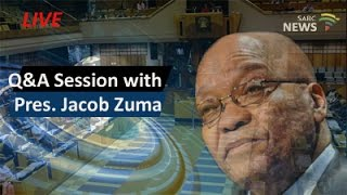 Download Q&A Session with President Zuma: 16 March 2017 Video