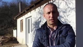 Download Useljenje u kucu porodice Mulic Godusa 2016 Video