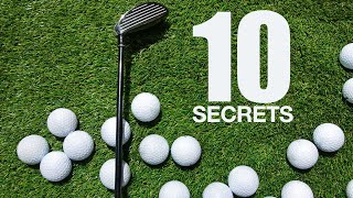 Download 10 Golf Ball Secrets They Don't Want You To Know Video