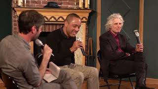 Download Language and Progress: A Conversation with Steven Pinker and John McWhorter Video