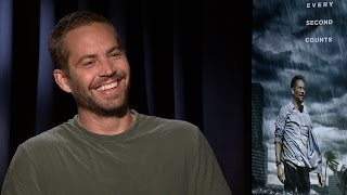 Download Paul Walker's Last Clevver Interview: Hours, Fast & Furious 7 Video