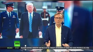 Download Stephen Hawking warns: Trump is Pushing Us to the Apocalypse Video