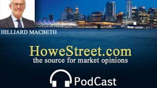 Download BC Pipeline, OPEC, Boost for Alberta Oil. Hilliard MacBeth - November 30, 2016 Video